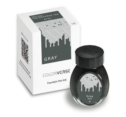 Colorverse Colorverse Office Series Gray - 30ml