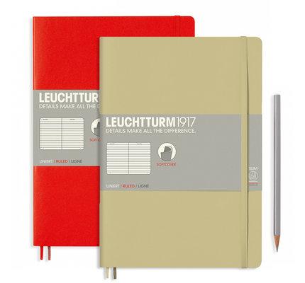 Leuchtturm1917 Leuchtturm1917 Jottbook A4