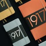 Leuchtturm1917 Leuchtturm1917 Metallic Edition Pocket Notebook