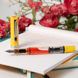 Twsbi Twsbi Eco Fountain Pen Yellow
