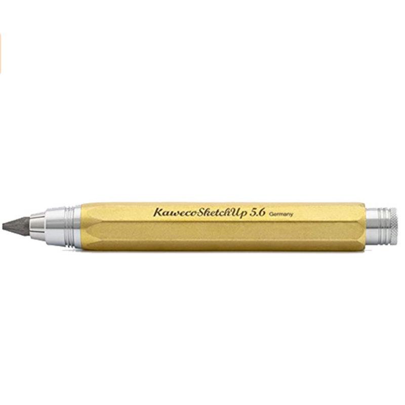 Kaweco Kaweco Sketch UP Raw Brash Pencil