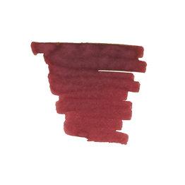Diamine Diamine Ink Cartridge Oxblood - Set of 18