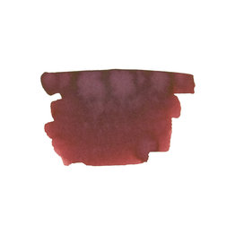 Diamine Diamine Ink Cartridge 150th Anniversary Burgundy Royale - Set of 20
