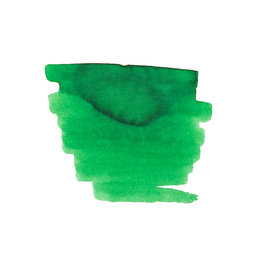 Diamine Diamine Ink Cartridge Ultra Green - Set of 18