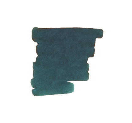 Diamine Diamine Ink Cartridge Teal - Set of 18