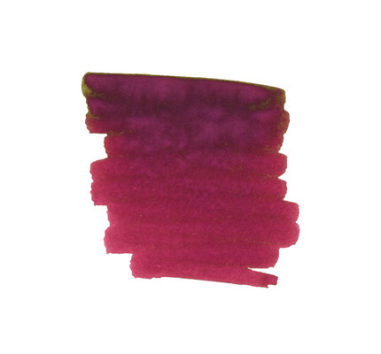 Diamine Diamine Ink Cartridge Syrah - Set of 18