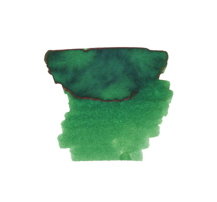 Diamine Diamine Ink Cartridge Sherwood Green - Set of 18