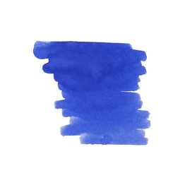Diamine Diamine Ink Cartridge Sapphire Blue - Set of 18