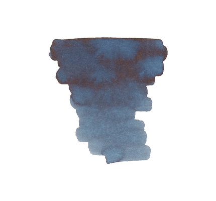 Diamine Diamine Ink Cartridge Prussian Blue - Set of 18