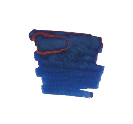 Diamine Diamine Ink Cartridge Oxford Blue - Set of 18