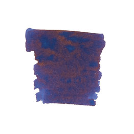 Diamine Diamine Ink Cartridge Midnight - Set of 18
