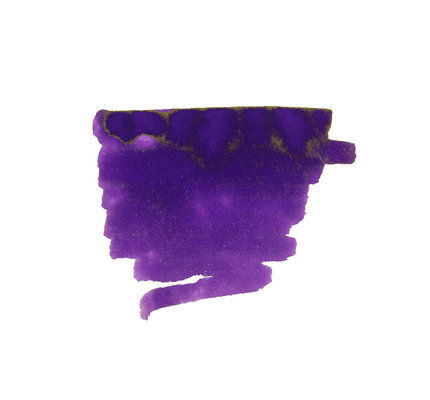 Diamine Diamine Ink Cartridge Imperial Purple - Set of 18