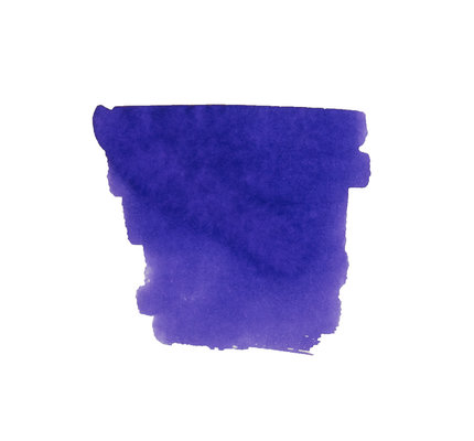 Diamine Diamine Ink Cartridge Imperial Blue - Set of 18