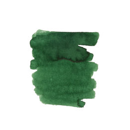 Diamine Diamine Ink Cartridge Green Umber - Set of 18