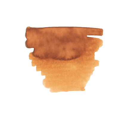 Diamine Diamine Ink Cartridge Warm Brown - Set of 18