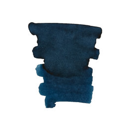 Diamine Diamine Ink Cartridge Blue/Black - Set of 18
