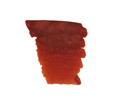 Diamine Diamine Ink Cartridge Ancient Copper - Set of 18
