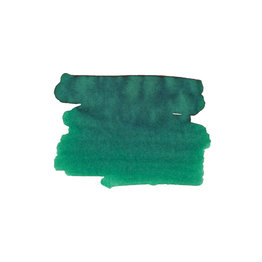 Diamine Diamine Ink Cartridge 150th Anniversary Tropical Green - Set of 20