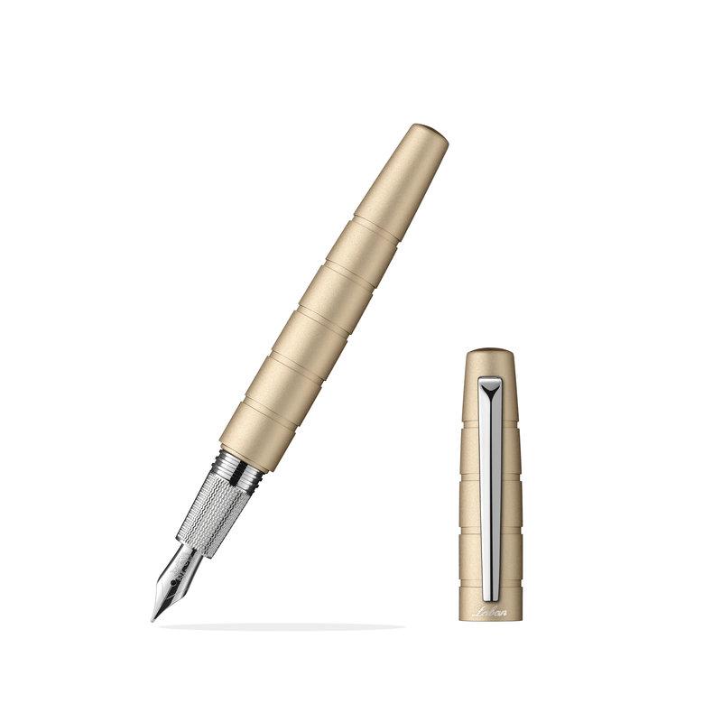 Laban Laban Solar Fountain Pen