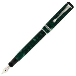 Conklin Conklin Duragraph Fountain Pen Forest Green