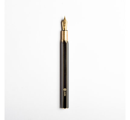 ystudio ystudio Brassing Desk Fountain Pen
