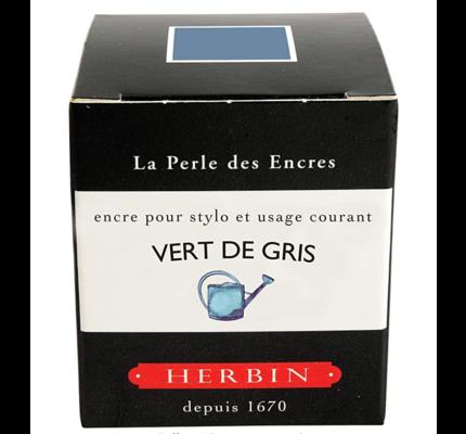 J. Herbin J. Herbin Vert de Gris - 1 oz Bottled Ink
