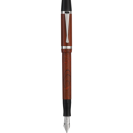 Montegrappa Montegrappa Limited Edition Nazionale Flex Cinnamon (Red)  Fountain Pen
