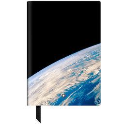 Montblanc Montblanc Fine Stationery Notebook #146 Starwalker Exploration, Lined