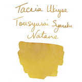 Taccia Taccia Ukiyo-e Sharaku-Natane (Rapeseed) Bottled Ink