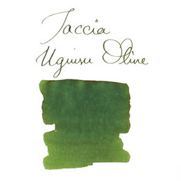 Taccia Taccia Uguisu Olive Green - 40ml Bottled Ink