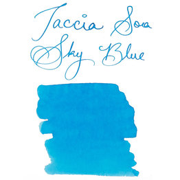 Taccia Taccia Sora Sky Blue - 40ml Bottled Ink