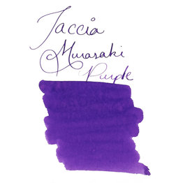 Taccia Taccia Murasaki Purple - 40ml Bottled Ink