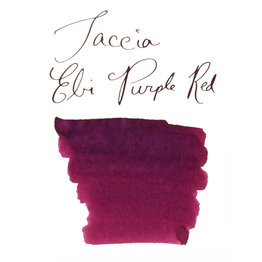 Taccia Taccia Ebi Purple Red - 40ml Bottled Ink