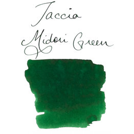 Taccia Taccia Midori Green - 40ml Bottled Ink