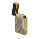 S. T. Dupont S.T. Dupont Limited Edition Shakespeare Lighter