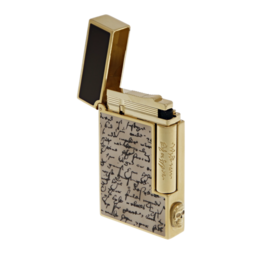 S. T. Dupont S. T. Dupont Limited Edition Shakespeare Lighter