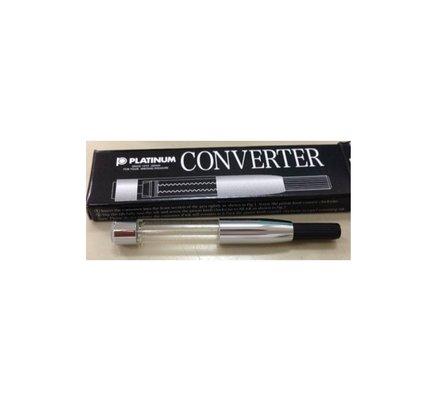 Platinum Platinum 700 Silver Converter