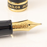 Sailor Sailor Bespoke 1911 Large Naginata Togi Special Nib with Gold Trim Fountain Pen