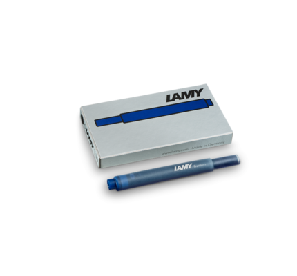 Lamy Lamy Blue/Black Ink Cartridges
