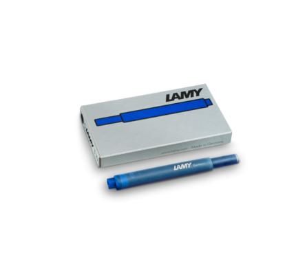 Lamy Lamy Blue Ink Cartridges
