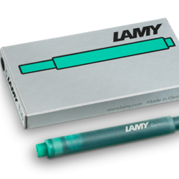 Lamy Lamy Green Ink Cartridges