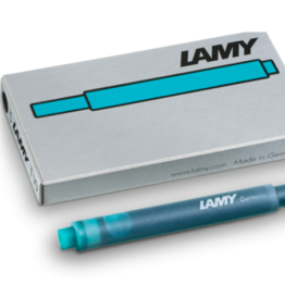 Lamy Lamy Turquoise Ink Cartridges
