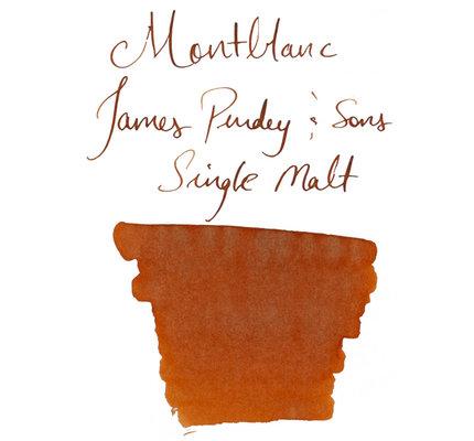 Montblanc Montblanc Purdey Single Malt - 50ml Bottled Ink