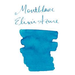 Montblanc Montblanc Elixir Azure Blue - 50ml Bottled Ink