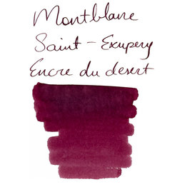 Montblanc Montblanc Antoine De Saint-Exupery - 50ml Bottled Ink (Discontinued)