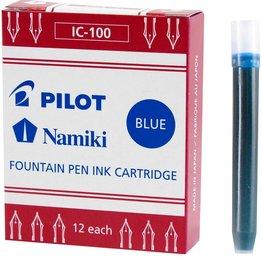 Pilot Pilot Ink Cartridges Blue