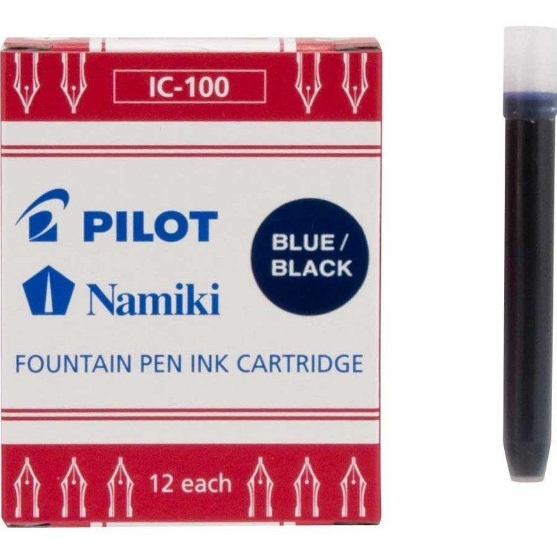 Pilot Pilot Ink Cartridges Blue/Black