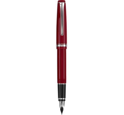 Pilot Pilot Falcon Fountain Pen Red