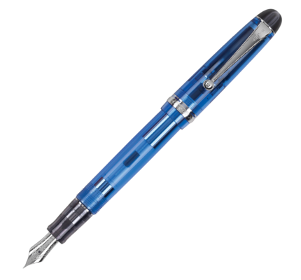 Pilot Pilot Custom 74 Fountain Pen Blue