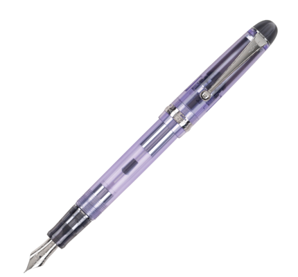 Pilot Pilot Custom 74 Fountain Pen Violet (Discontinued - Available while Supplies Last)